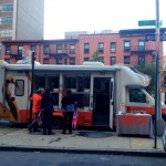 ASPCA Mobile Events Promote Adoption in Stuyvesant Town