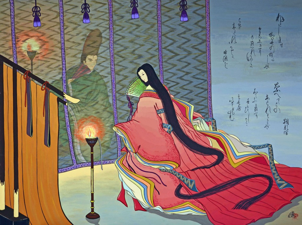 tale of genji The tale of genji (genji monogatari) is murasaki shikibu's eleventh-century masterpiece of all her works, this became the most revered having.