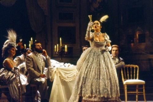 La Traviata - via Wikimedia