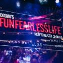 Cosmo Fun Fearless Life