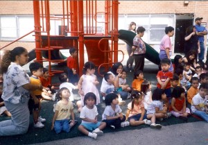 Transfiguration Kindergarten School